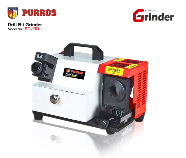 Drill Bit Grinder, Drill Bit Grinder for Sale, Twist Drill Nose Sharpening Machine, PG-13D Patent Drill Bit Grinder, Drill Bit Sharpening Machine, Rapidly Grind Drill Bit, Drill Bit Grinder Manufacturer