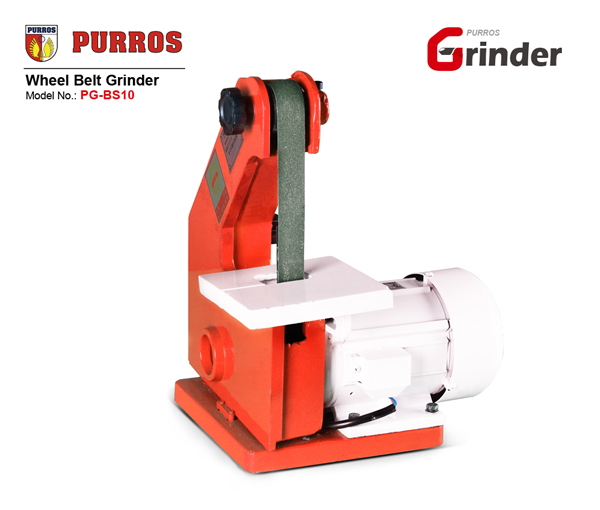 Wheel Belt Grinder, Vertical Belt Sander, Wheel Belt Grinder for sale